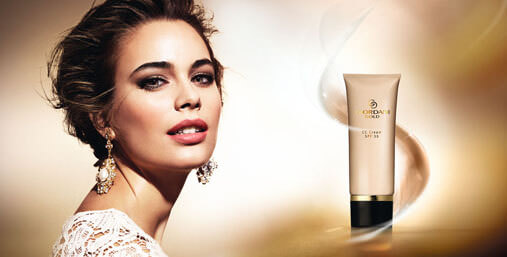 30988 Орифлейм Giordani Gold CC Cream