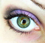 Макияж для глаз зеленого цвета. Советы Орифлейм