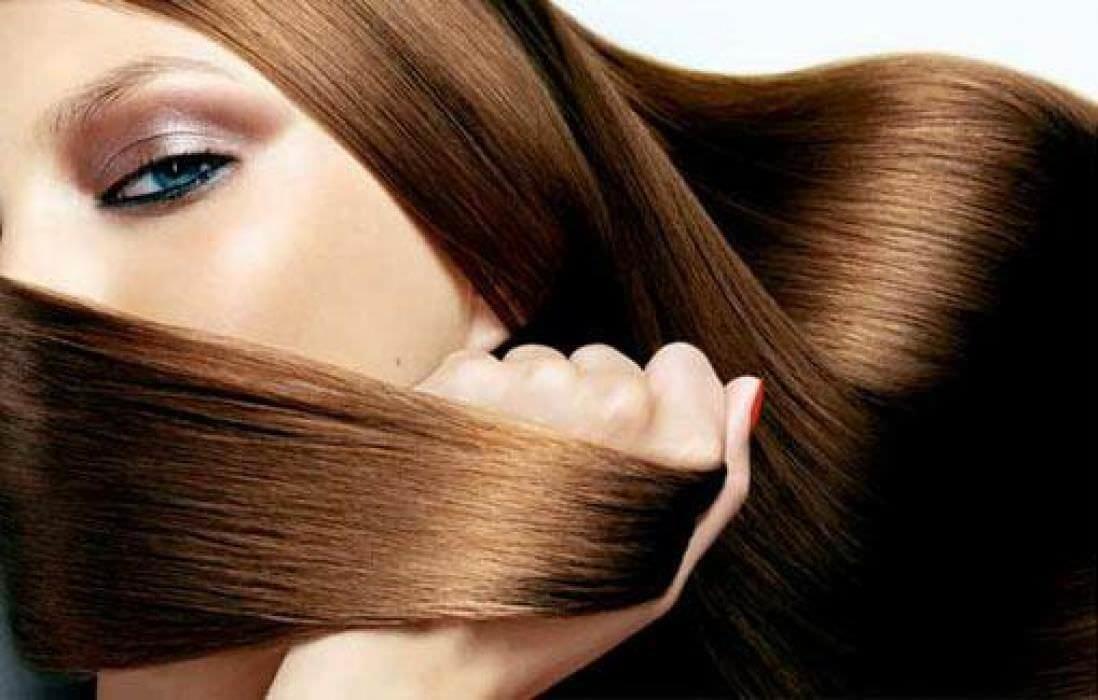Средства по уходу за волосами от Орифлейм