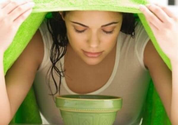 уход за проблемной кожей лица в домашних условиях