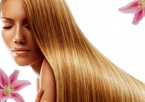 Советы по уходу за волосами от Орифлейм