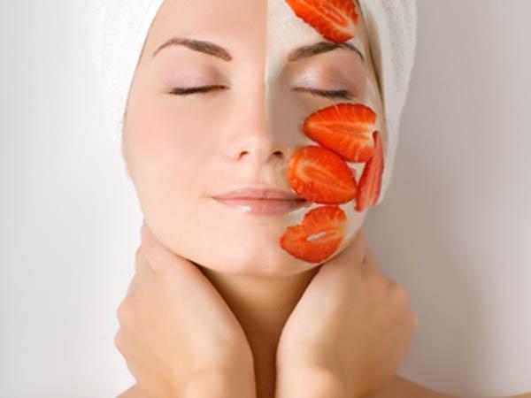 интенсивный уход за кожей лица