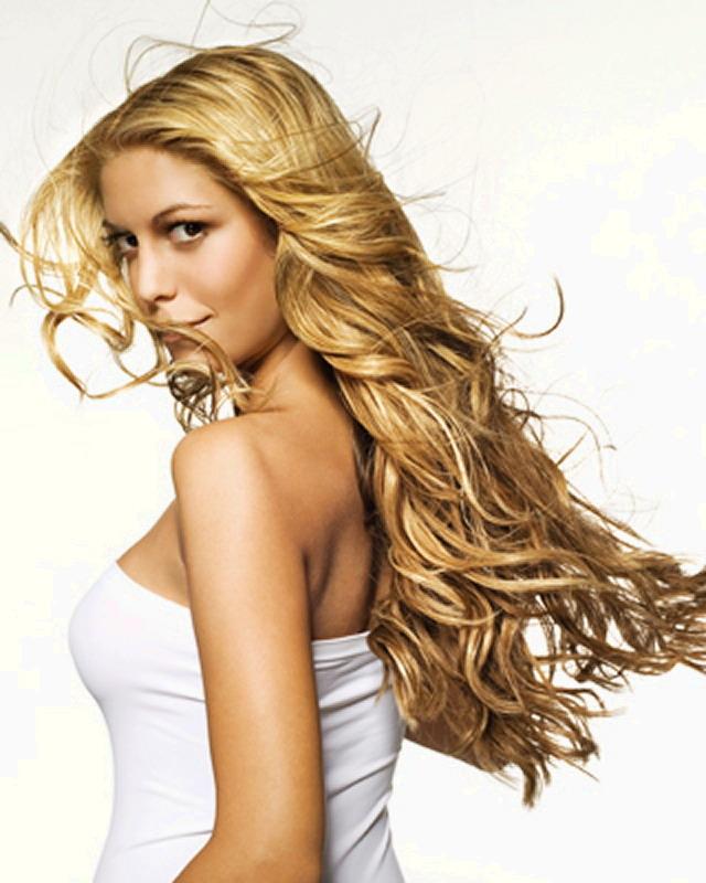 нехватка витаминов для волос. Советы Орифлейм