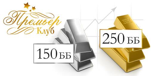 Премьер-клуб Орифлейм 2014
