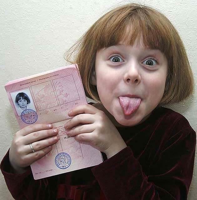 Зачем в Орифлейм нужны паспортные данные, при регистрации?