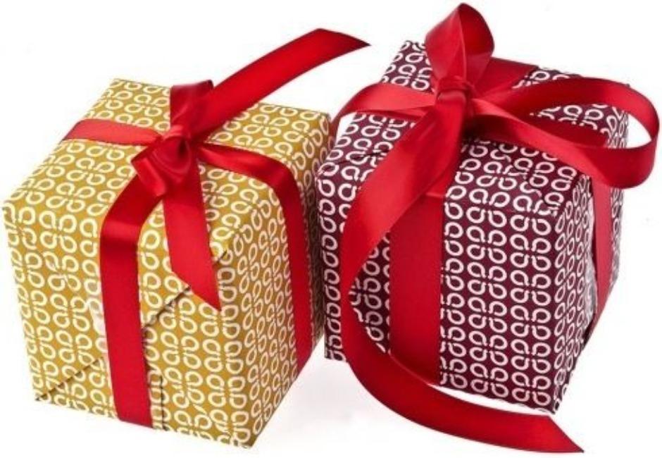 Подарки от Программы Лояльности от Орифлейм