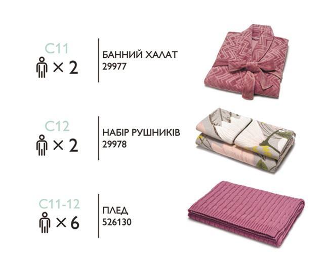 Акция Орифлейм «Настроение в деталях» - условия Украина